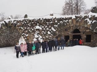 Экскурсия в Василево
