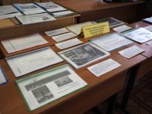 Выставка студенческих работ