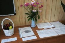 Выставка научно-методических разработок