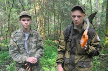 Ржев. Калининский фронт