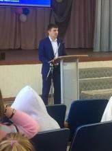 """Антинаркотический месячник """"Вместе против наркотиков"""""""