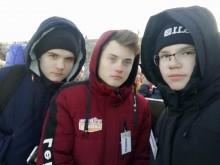 Фестиваль «Кузьминки»
