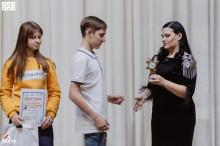 III Открытый литературный конкурс «Поймай удачу»