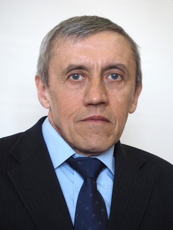 Скончался Каганкевич Сергей Викторович